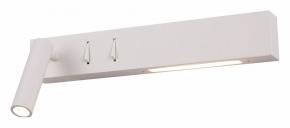 Настенный светодиодный светильник Maytoni Comodo C031WL-L8W3K