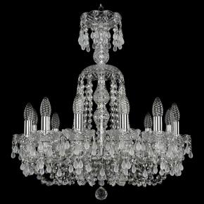 Подвесная люстра Bohemia Art Classic 11.24 11.24.12.200.XL-64.Cr.V0300