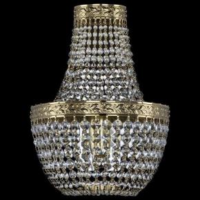 Настенный светильник Bohemia Ivele 19051B/H1/20IV G