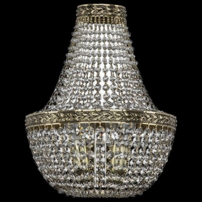 Настенный светильник Bohemia Ivele 19051B/H1/25IV GB