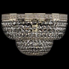 Настенный светильник Bohemia Ivele 19101B/35IV GW