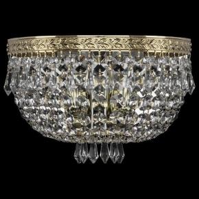 Настенный светильник Bohemia Ivele 19271B/25IV G