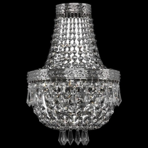 Настенный светильник Bohemia Ivele 19271B/H1/20IV Ni