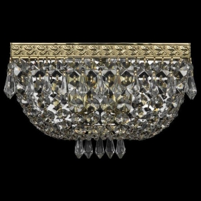 Настенный светильник Bohemia Ivele 19272B/25IV G