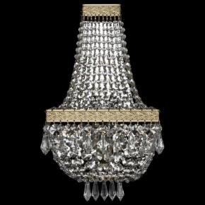 Настенный светильник Bohemia Ivele 19272B/H2/20IV Pa