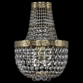 Настенный светильник Bohemia Ivele 19281B/H1/20IV G