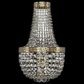 Настенный светильник Bohemia Ivele 19281B/H2/20IV G