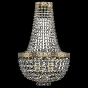 Настенный светильник Bohemia Ivele 19281B/H2/25IV G