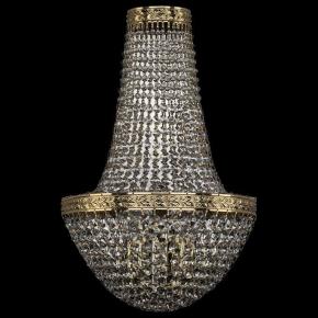 Настенный светильник Bohemia Ivele 19321B/H2/25IV G