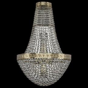 Настенный светильник Bohemia Ivele 19321B/H2/35IV G