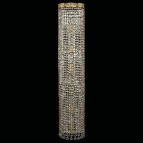 Настенный светильник Bohemia Ivele 83401B/20IV-100 G Balls