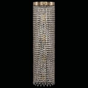 Настенный светильник Bohemia Ivele 83401B/20IV-75 G Drops