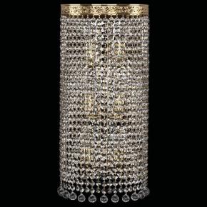 Настенный светильник Bohemia Ivele 83401B/25IV-50 G Balls