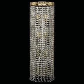 Настенный светильник Bohemia Ivele 83401B/25IV-75 G R
