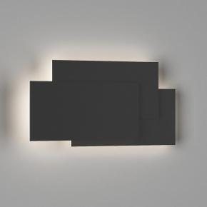 Настенный светильник SHADE GW-6809-12-BL-NW