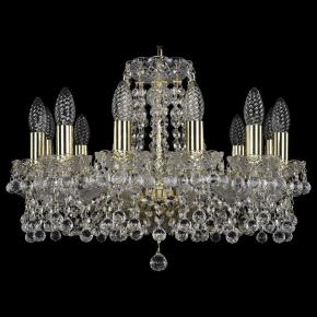 Подвесная люстра Bohemia Art Classic 11.26 11.26.12.165.Gd.B