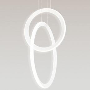 Подвесной светодиодный светильник Mantra Kitesurf 7191