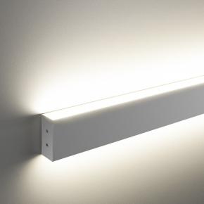 Настенный светильник  LSG-02-2-8*53-18-3000-MS