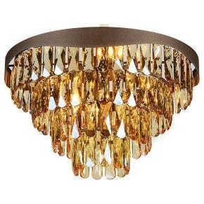 Подвесная люстра Ambrella light Traditional TR5086