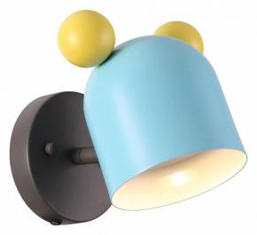 Спот Odeon Light Mickey 4732/1W