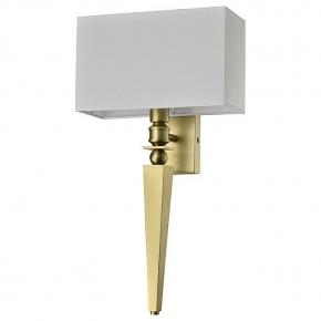 Бра Newport 7721/A Brass без абажуров М0061822