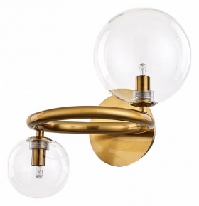 Бра Arte Lamp Albus A7780AP-2AB