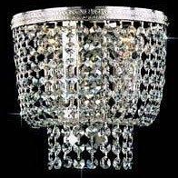 Накладной светильник Preciosa Brilliant 25075700204000000