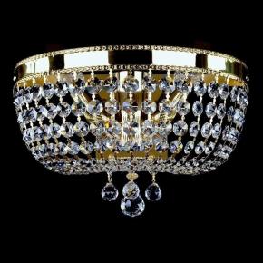Накладной светильник Artglass Ciara dia CIARA DIA 350 POLISHED CE