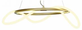 Подвесной светодиодный светильник Lussole River LSP-8366