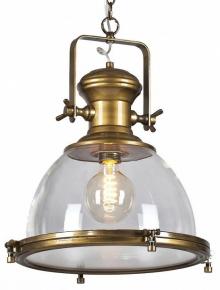 Подвесной светильник Lussole Loft Monsey GRLSP-9611
