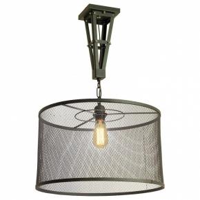 Подвесной светильник Lussole Loft Parker GRLSP-9885