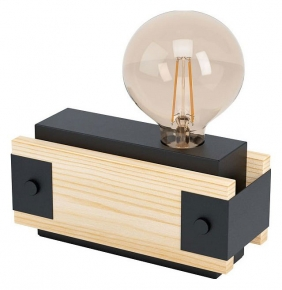 Настольная лампа Eglo Layham 43469