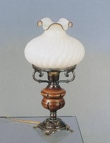 Настольная лампа Reccagni Angelo P 2442 P