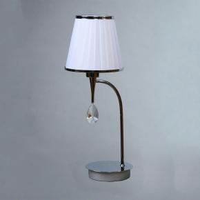 Настольная лампа Brizzi modern MA 01625T/001 Chrome