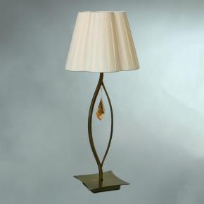 Настольная лампа Brizzi modern BT 03203/1 Bronze Cream