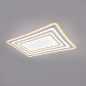 Накладной светильник Eurosvet Salient 90155/4 белый 285W