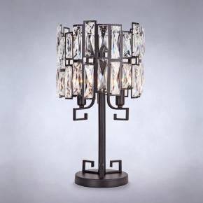 Настольная лампа Bogate`s 01093/3 Strotskis