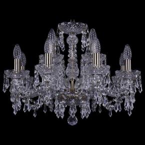 Подвесная люстра Bohemia Art Classic 11.23 11.23.8+4.200.Br.Dr