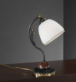 Настольная лампа Reccagni Angelo P 8611 P