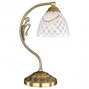Настольная лампа Reccagni Angelo P 7052 P