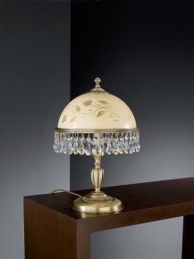 Настольная лампа Reccagni Angelo P 6206 M