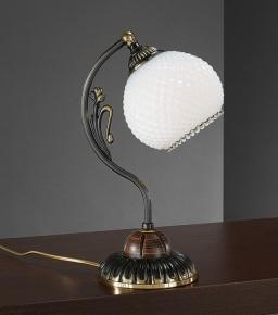 Настольная лампа Reccagni Angelo P 8610 P