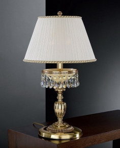 Настольная лампа Reccagni Angelo P 6520 G