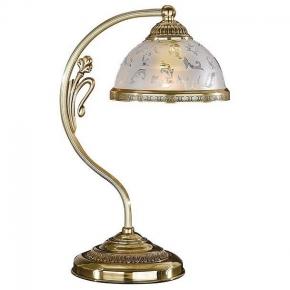 Настольная лампа Reccagni Angelo P 6302 P