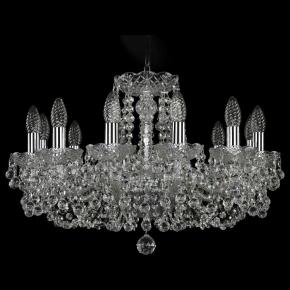 Подвесная люстра Bohemia Art Classic 11.26 11.26.12.200.Cr.B