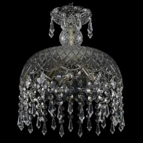 Подвесной светильник Bohemia Art Classic 14.03 14.03.5.d30.Br.Dr