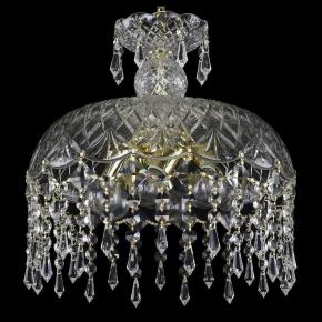 Подвесной светильник Bohemia Art Classic 14.03 14.03.6.d35.Gd.Dr