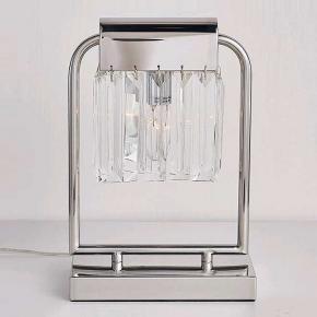 Настольная лампа Newport 4201/T Chrome