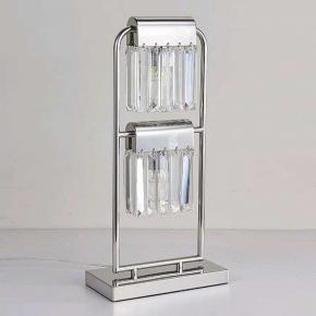 Настольная лампа Newport 4202/T Chrome