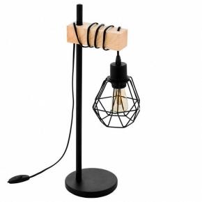 Настольная лампа Eglo Townshend 43136